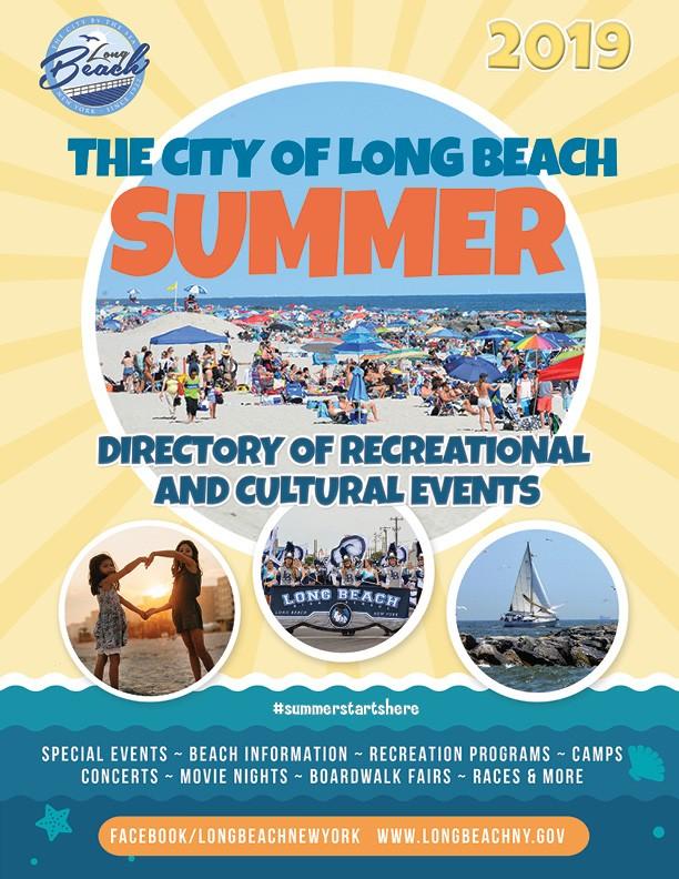 Beach Park - The City of Long Beach, New York